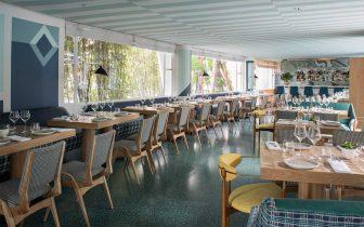 Viviane Restaurant - Avalon Beverly Hills