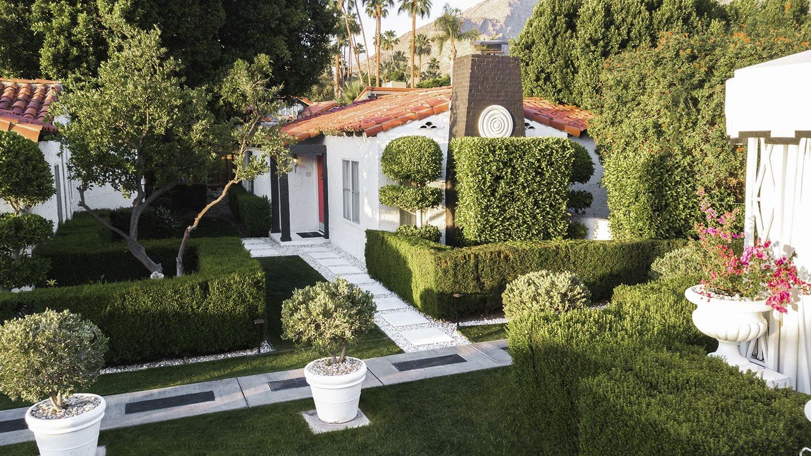 Avalon Palm Springs Gardens