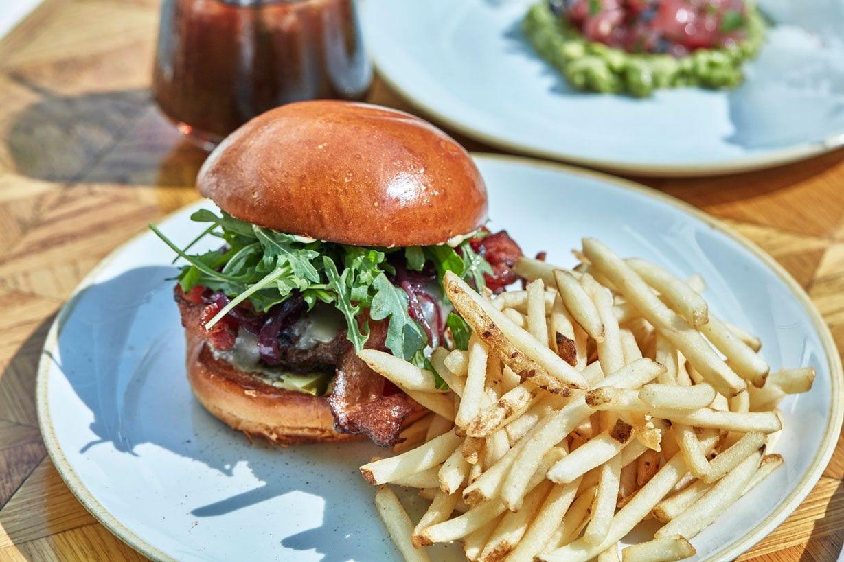 Viviane burger