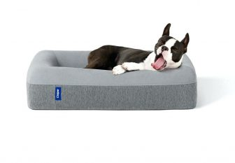 Avalon Pets_Casper Bed