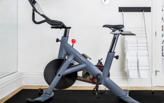 peloton excercise bike