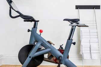 Peloton Bike, GYM